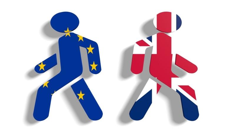 Gehen Briten und die EU bald wirklich getrennte Wege?